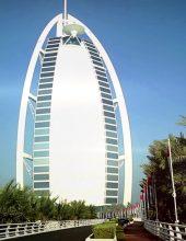 IX PIFW. Burj Al Arab Jumeirah, Dubai